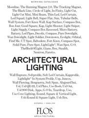 Architectural Lighting January 2016
